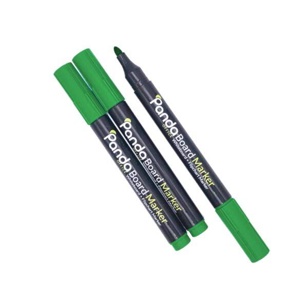 Flipchart Whiteboard Marker Grün
