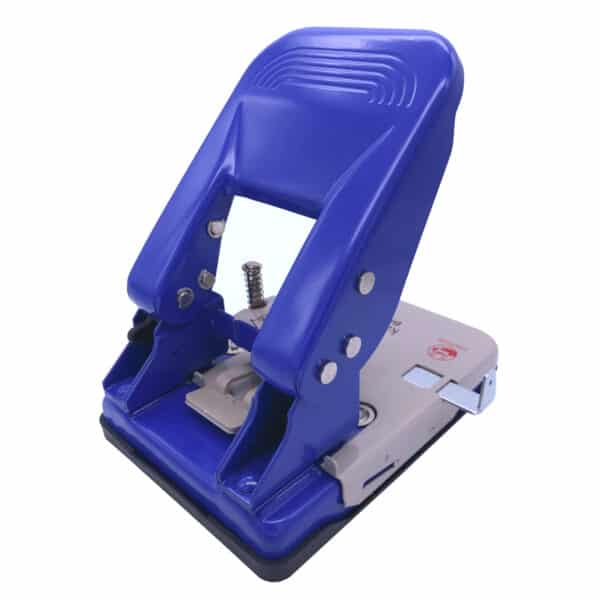 Alu Punch - Ösen-Bindegerät Blau